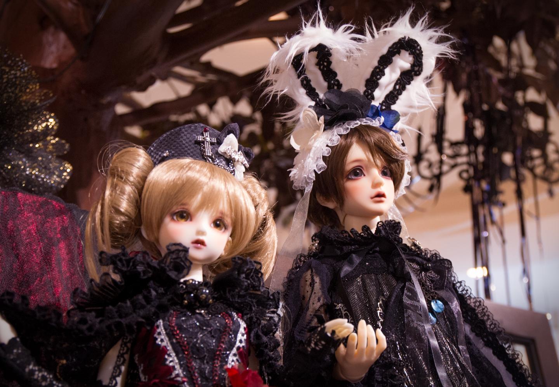 天使の窓 写真撮影OK Day ~Halloween~