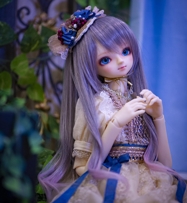 童話館MotherGoose様のドレス